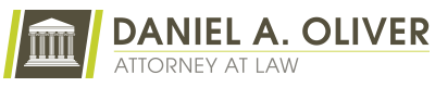 Daniel A. Oliver Attorney at Law logo